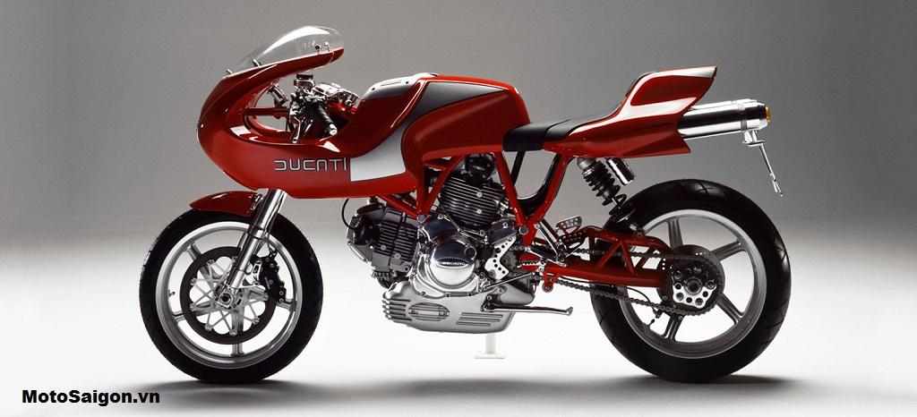 Ducati MH900E nguyên bản