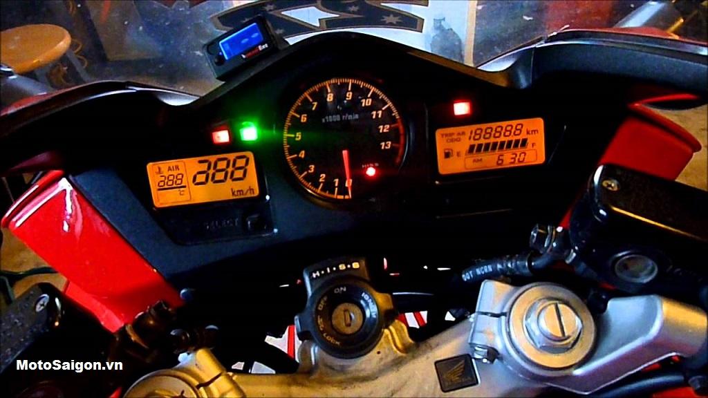 HISS là gì? hệ thống chống trộm của Honda Moto pkl