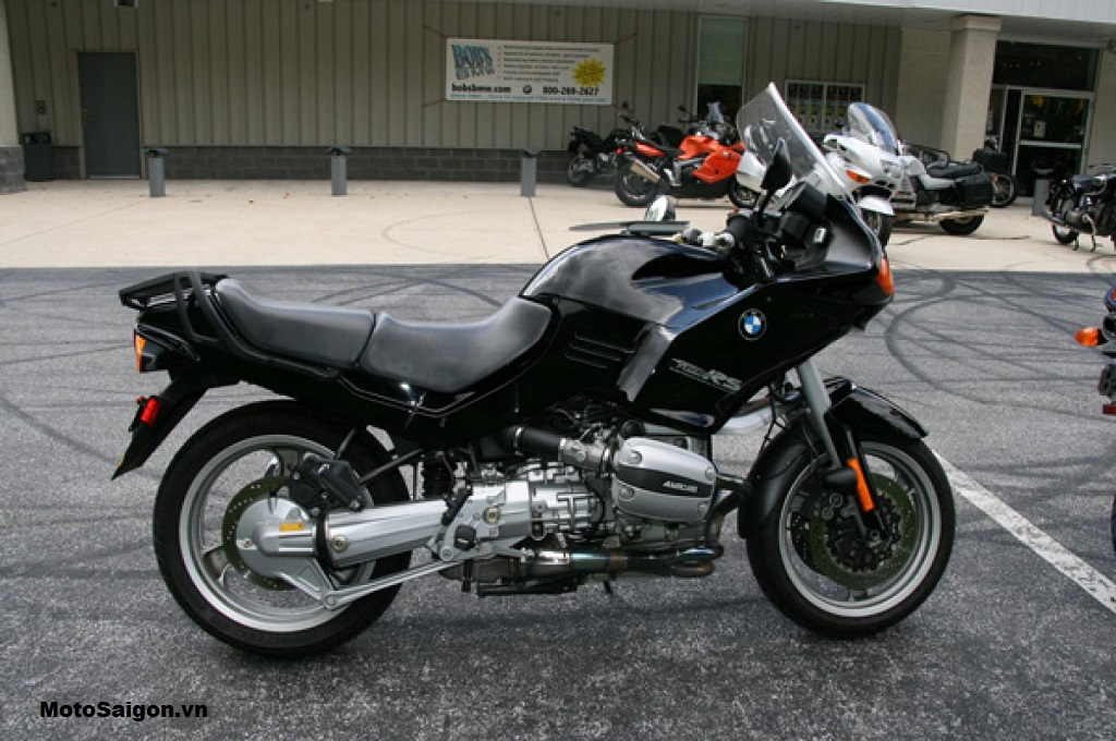 BMW R1100RS 1995