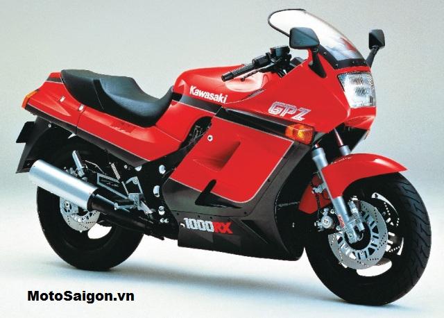GPZ 1000RX
