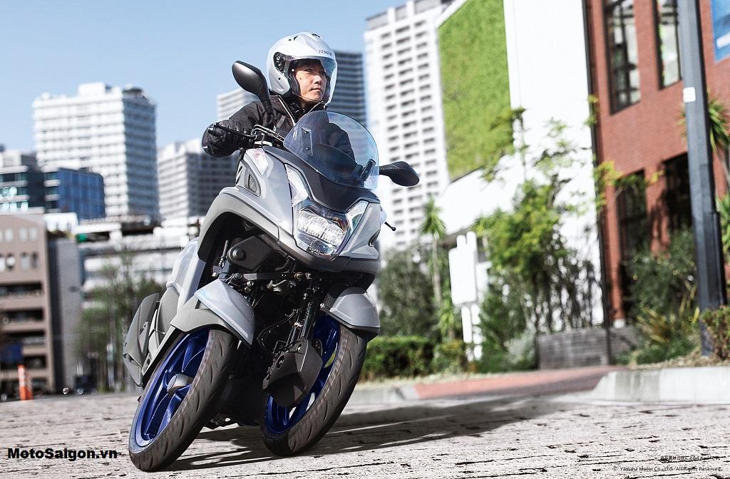 Yamaha Tricity 155 2020