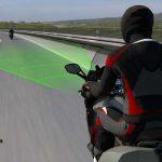 BMW Motorrad ACC