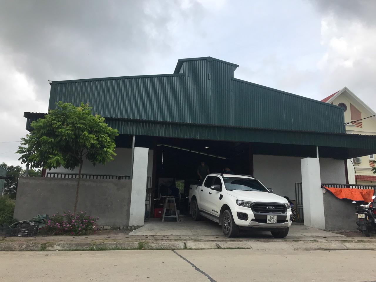 Phượt Safety: Xưởng sản xuất cổ pô và pô độ tại Việt Nam