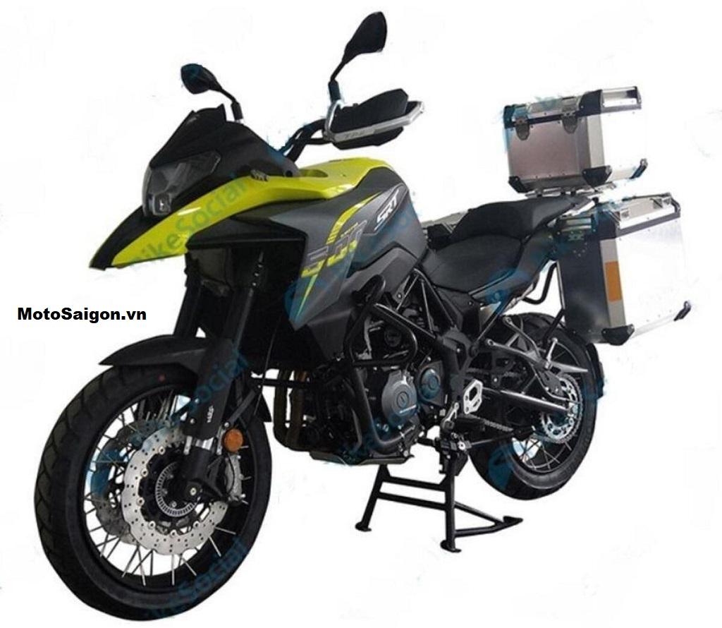 QJ SRT500