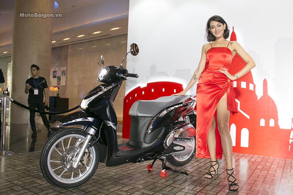 Honda SH Mode 2020 125cc giá bán từ 53.890.000đ