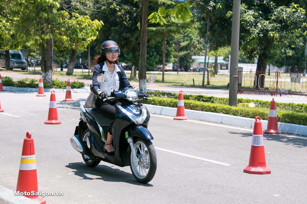 Đánh giá nhanh Honda SH Mode 2020 ABS giá bán hơn 57 triệu đồng