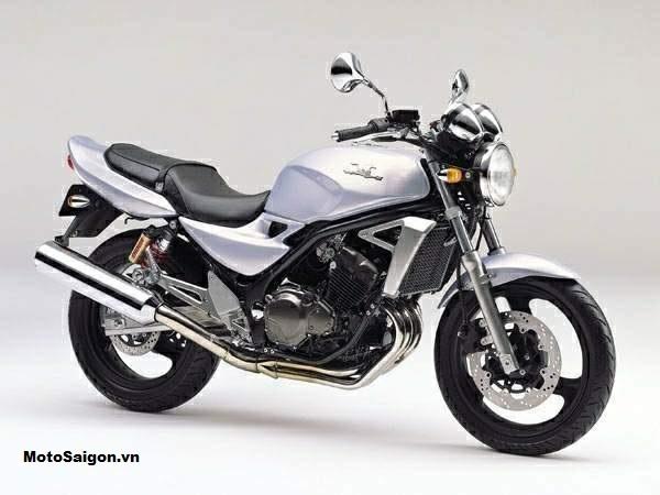 Kawasaki ZR250