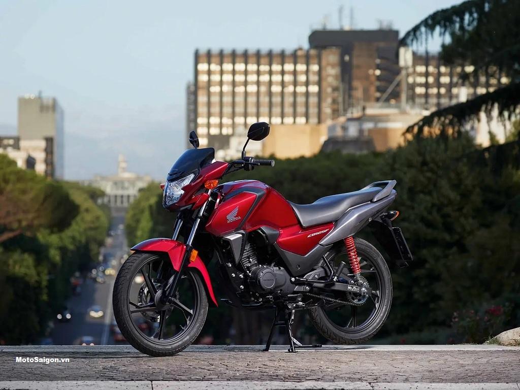 Cận cảnh naked bike siêu ngầu Kymco K-Rider 400 dựa trên