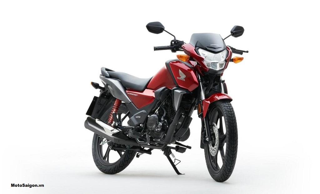 Yamaha bổ sung màu sắc mới cho mẫu naked-bike cổ điển