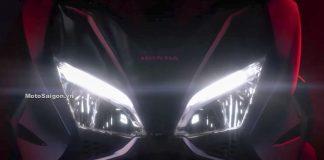 Honda Forza 750 ABS 2020