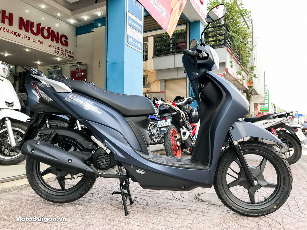 KYMCO Candy 50 Hermosa 2020