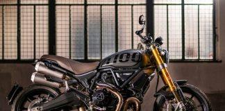 Ducati Scrambler 1100 Sport Pro 2020