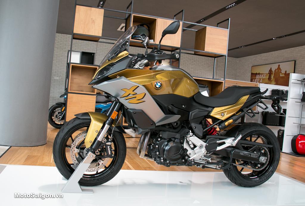 BMW F 900 XR 2020
