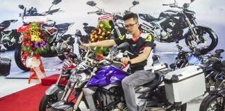 Đánh giá xe Zontes tại Việt Nam