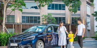 Giá xe BMW 2020 mới nhất được ưu đãi 100% phí trước bạ