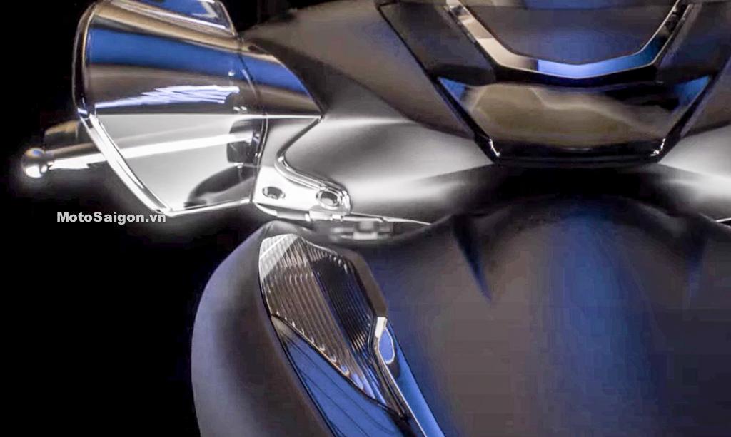 Honda SH350 2021 (SH350i)