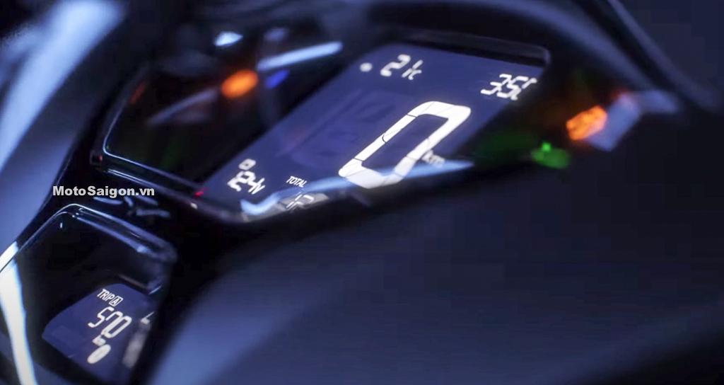 Honda SH350 2021 sắp có giá bán