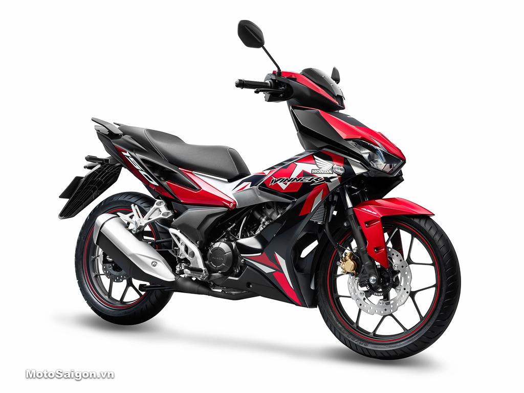 Winner X là chiếc xe máy thứ 30 triệu được Honda sản xuất tại Việt Nam
