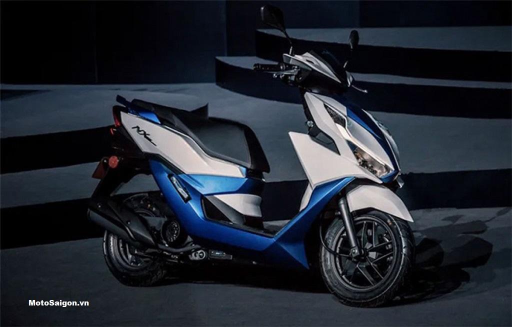 Honda NX125 2021