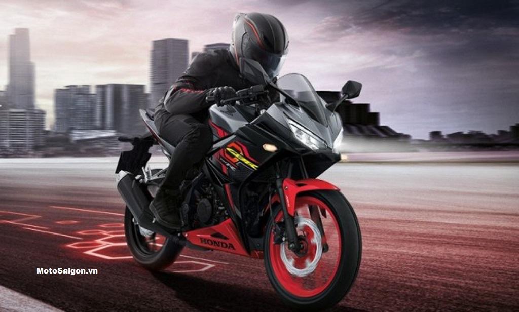Cận cảnh Honda CBR150R 2021 đã có giá bán tại Thái Lan