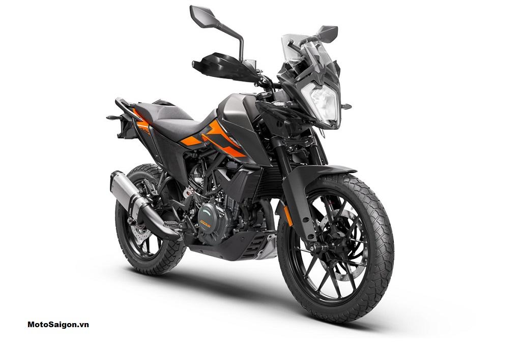 KTM 250 Adventure 2021