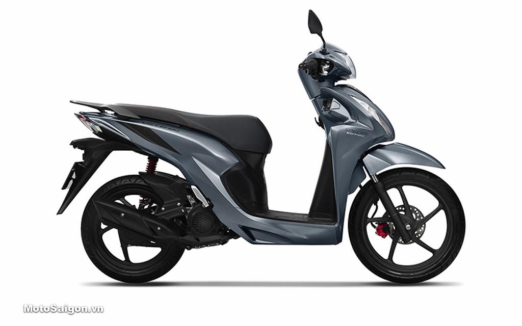 Honda Vision 2020 bản cá tính