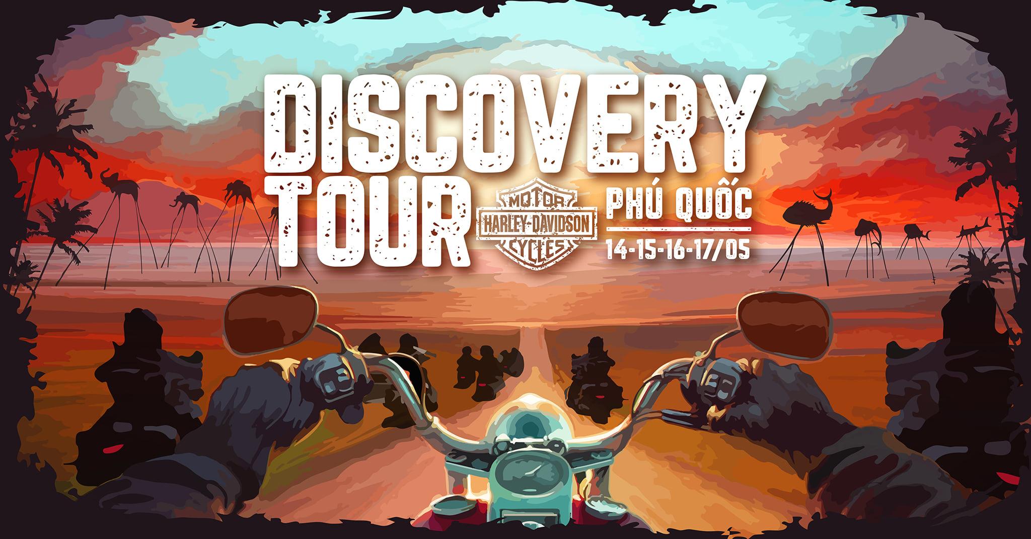 DISCOVERY TOUR - PHÚ QUỐC 14 - 17.05.2021