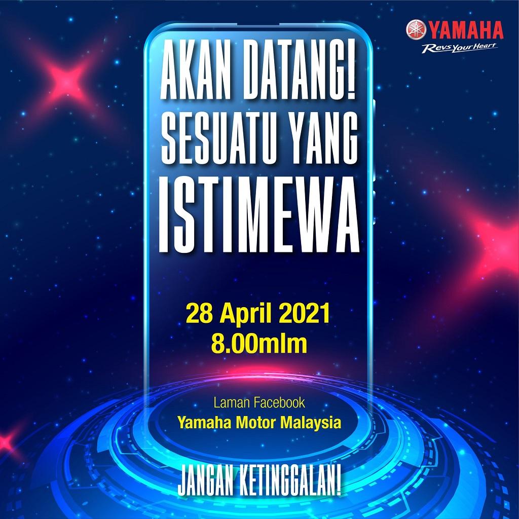 Bài đăng của Yamaha Motor Malaysia