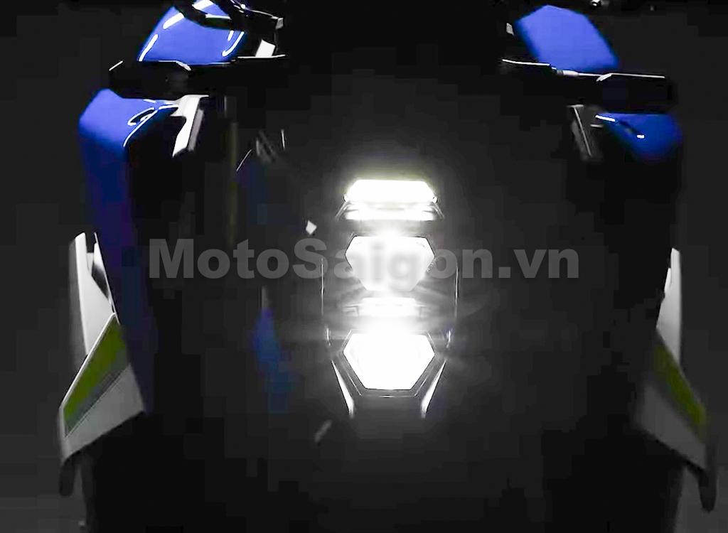 Suzuki GSX-S1000 2021 motosaigon.vn