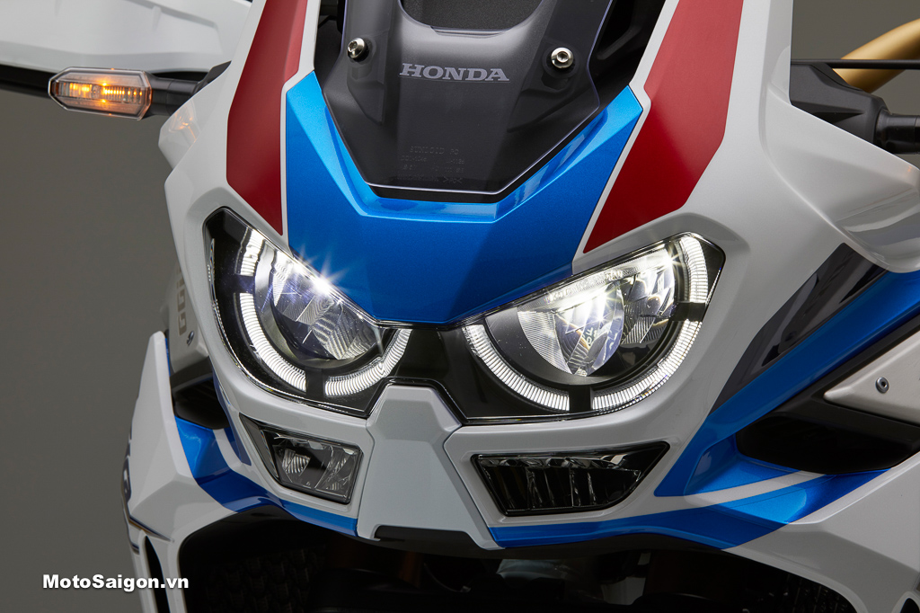 Honda Africa Twin bản cao cấp Adventure Sport