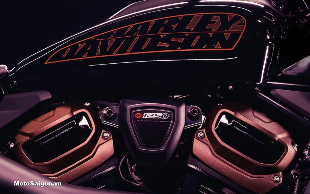 Harley-Davidson sắp ra mắt xe mới dùng chung động cơ với Pan America