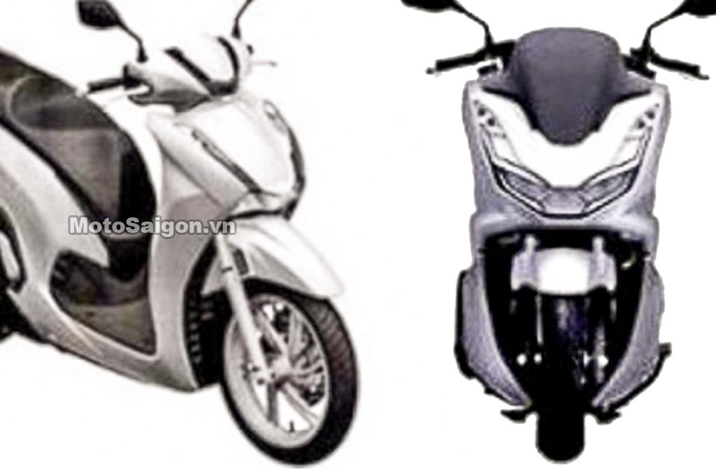Honda PCX 160, Sh350i sắp có giá bán chính hãng tại Việt Nam?