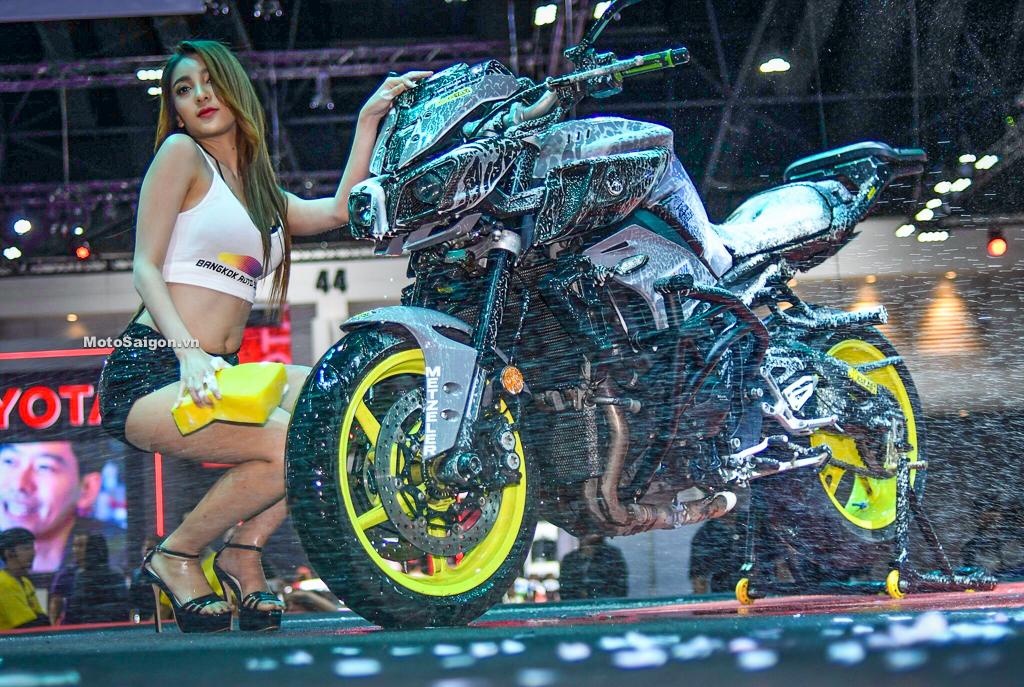 Xe máy xe tay ga moto pkl để lâu ngày không chạy nên lưu ý những gì?