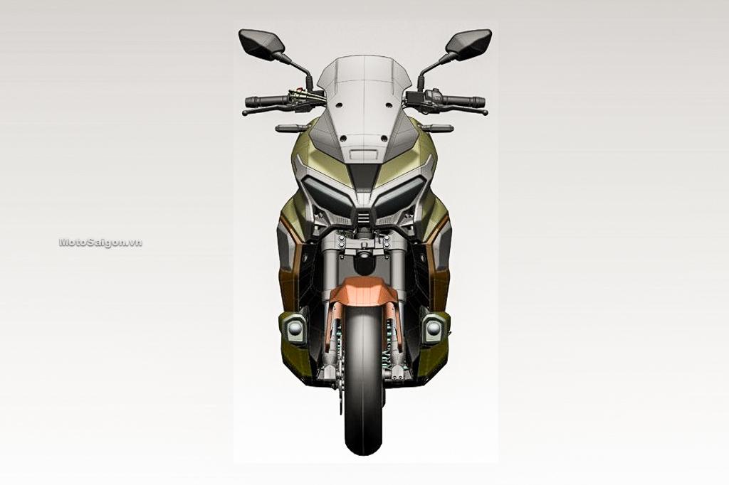 Honda ADV 350