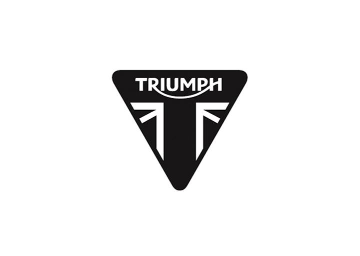 Ý nghĩa logo hãng xe Triumph & lịch sử phát triển. MotoSaigon.vn