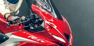 Yamaha R2