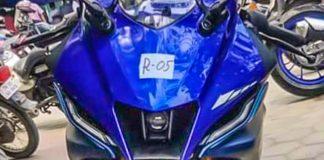 Yamaha R15M phiên bản cao cấp của R15 v4 sở hữu ngoại hình mới như R7