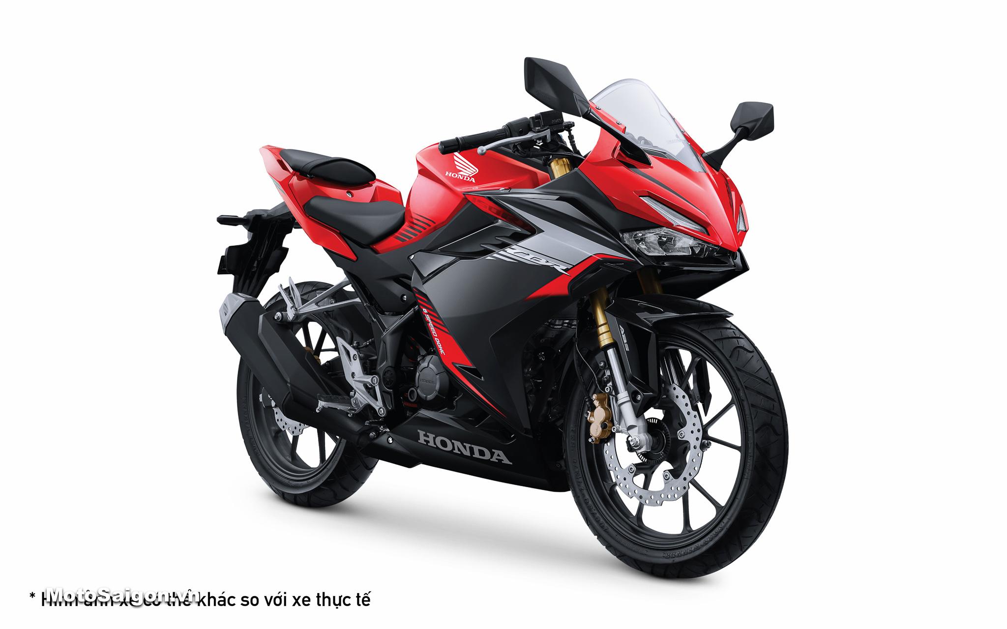 Honda CBR150R tiêu chuẩn