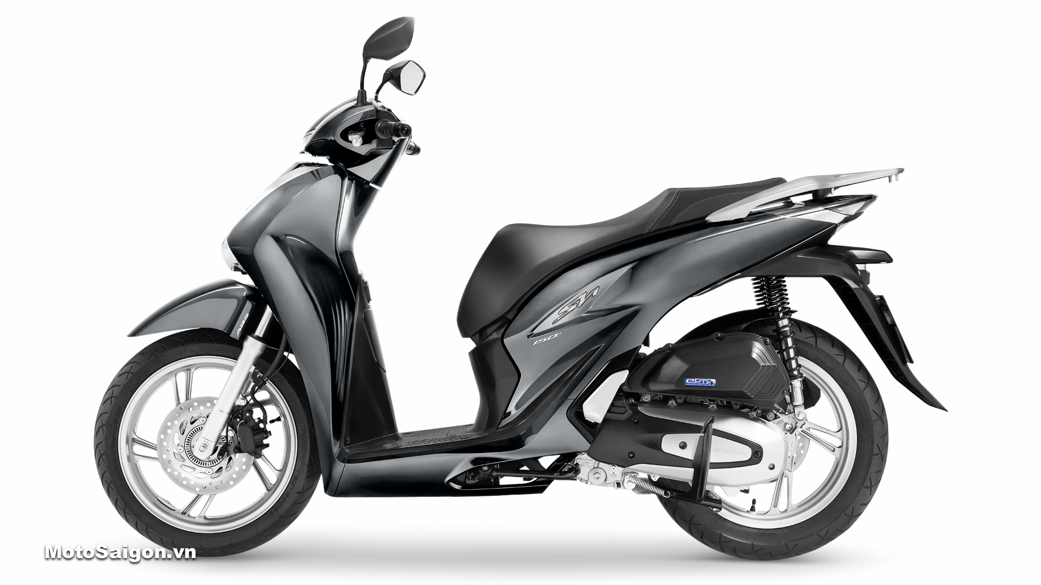Honda Sh125i Sh150i phiên bản mới