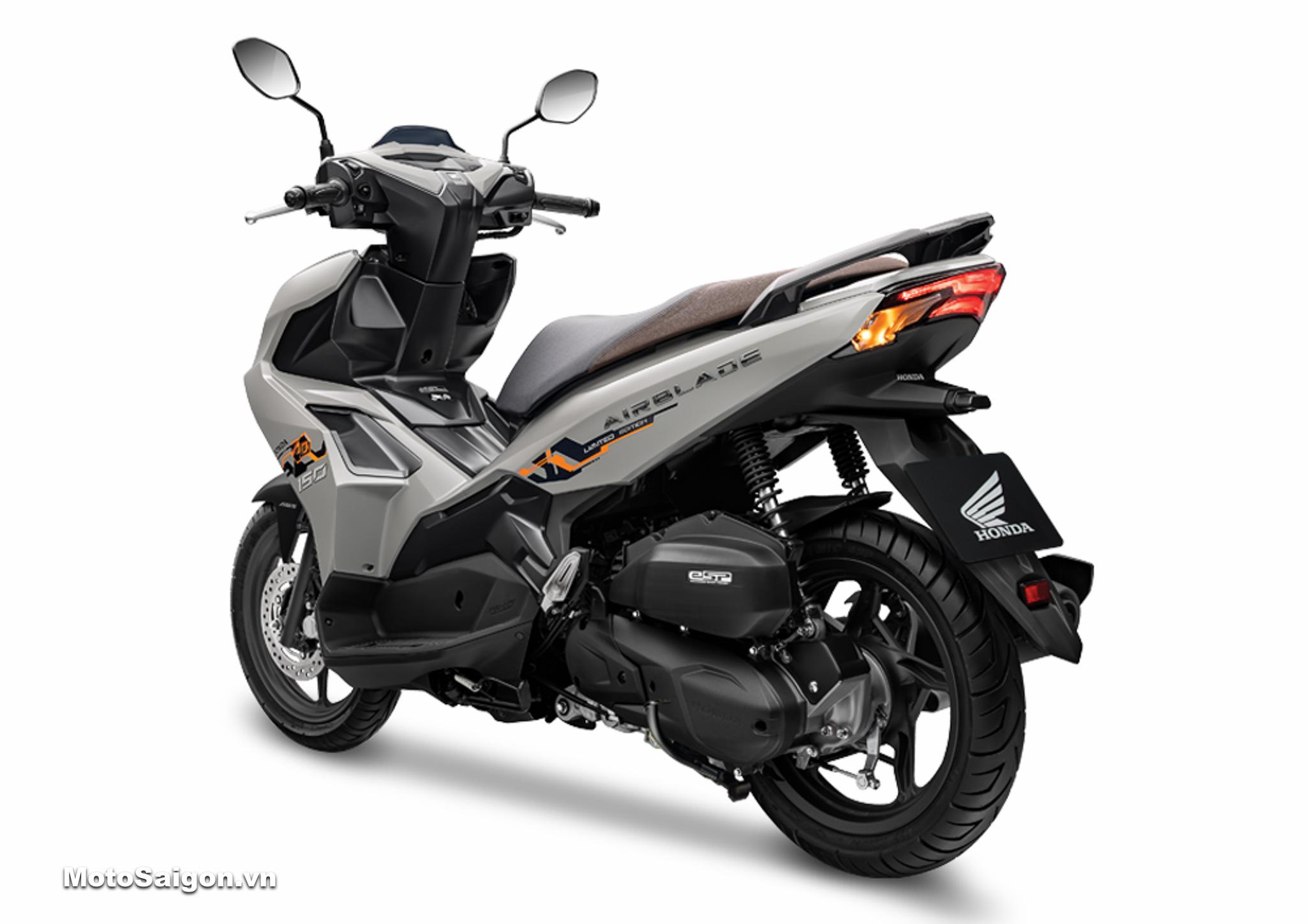 Honda Air Blade 150 2022 phiên bản giới hạn mới - AB150 - giá bán