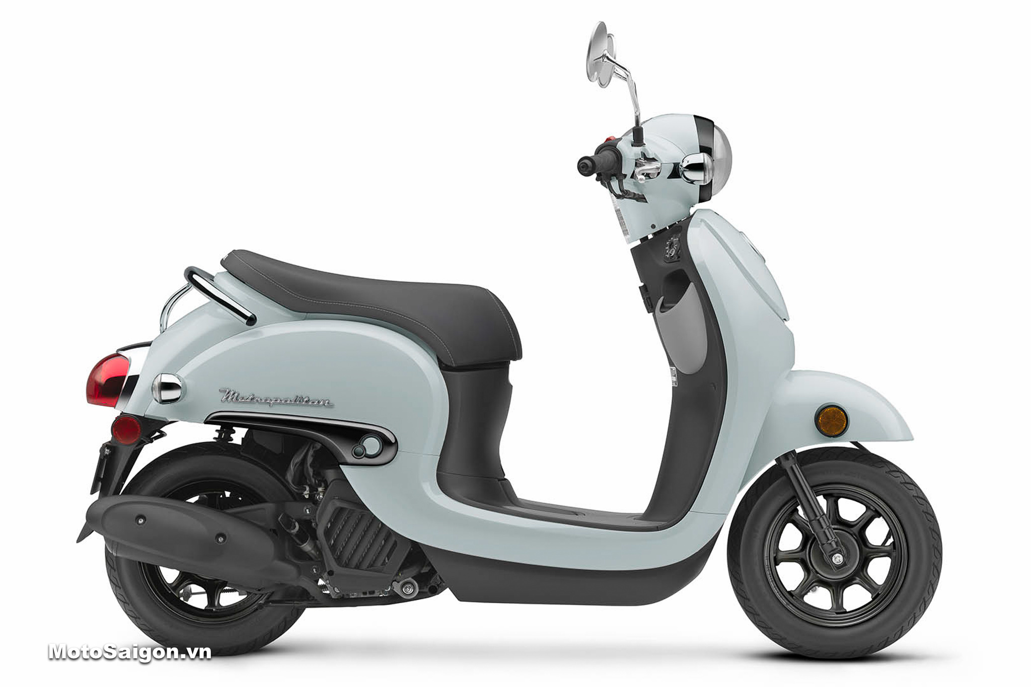 Honda Metropolitan 2022 Coastal Blue